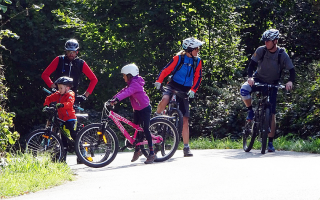 Family Bike-Day 15.06.2019