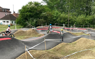 Pumptrack-Day 27.04.2019